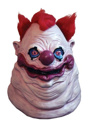 Click Here to buy Killer Klowns Fatso Mask from HalloweenCostumes, USA Funds & Shipping