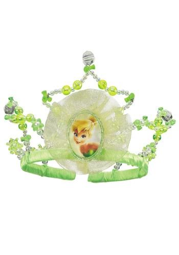 Click Here to buy Tinker Bell Tiara from HalloweenCostumes, CDN Funds