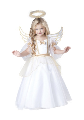 Toddler AngelCostume
