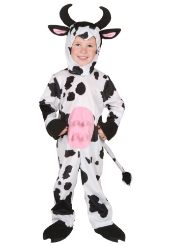 Toddler Cow Costume By: Fun Costumes for the 2015 Costume season.