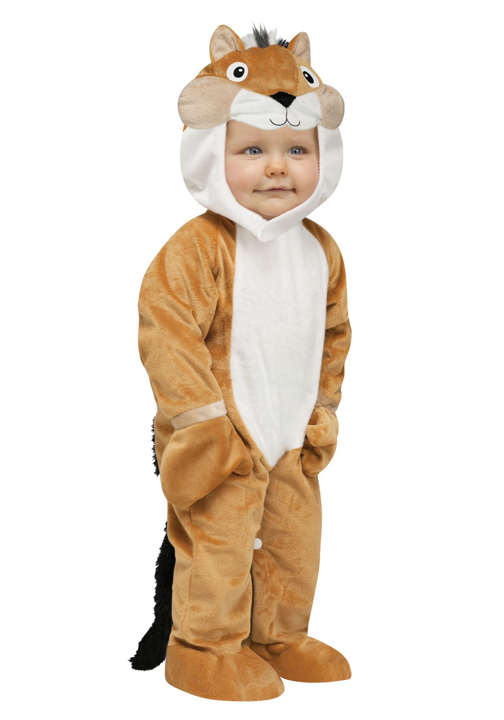 Adult Squirrel Costume. $89.99 · Chipper Chipmunk Costume  sc 1 st  Halloween Costumes & Squirrel Costumes u0026 Suits for Adults u0026 Kids - HalloweenCostumes.com