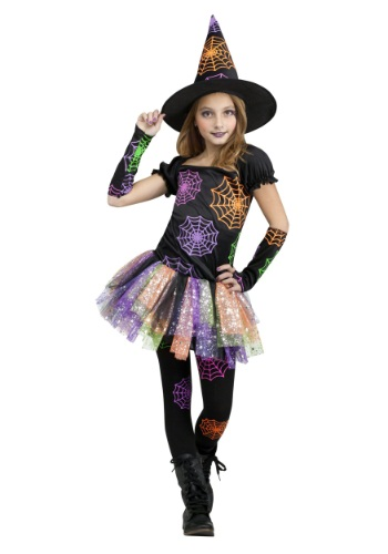Wild Witch Child Costume By: Fun World for the 2015 Costume season.