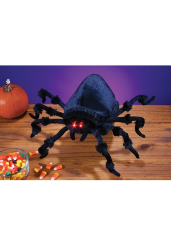 Click Here to buy Animated Jumping Spider from HalloweenCostumes, USA Funds & Shipping