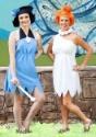 Plus Size Wilma Flintstone Costume Friends