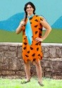 Plus Size Fred Flintstone Costume Alt