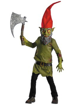 Wicked Troll Costume