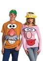 Mr. and Mrs. Potato Head Costume Kit Update Main