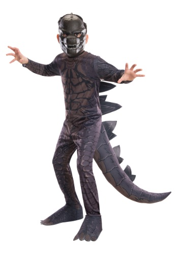 Child Godzilla Costume By: Rubies Costume Co. Inc for the 2015 Costume season.