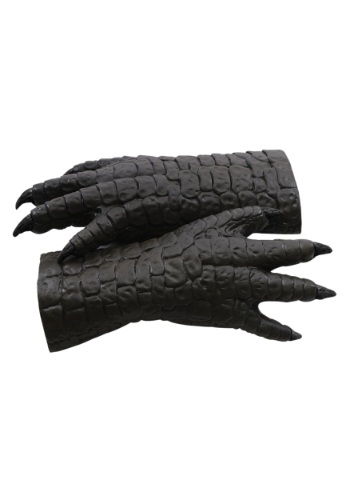 Godzilla Deluxe Latex Hands By: Rubies Costume Co. Inc for the 2015 Costume season.