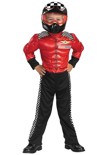 Turbo Racer Costume By: Disguise for the 2015 Costume season.