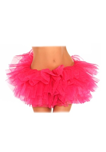 Plus Size Pink Tutu Petticoat By: Daisy Corsets for the 2015 Costume season.