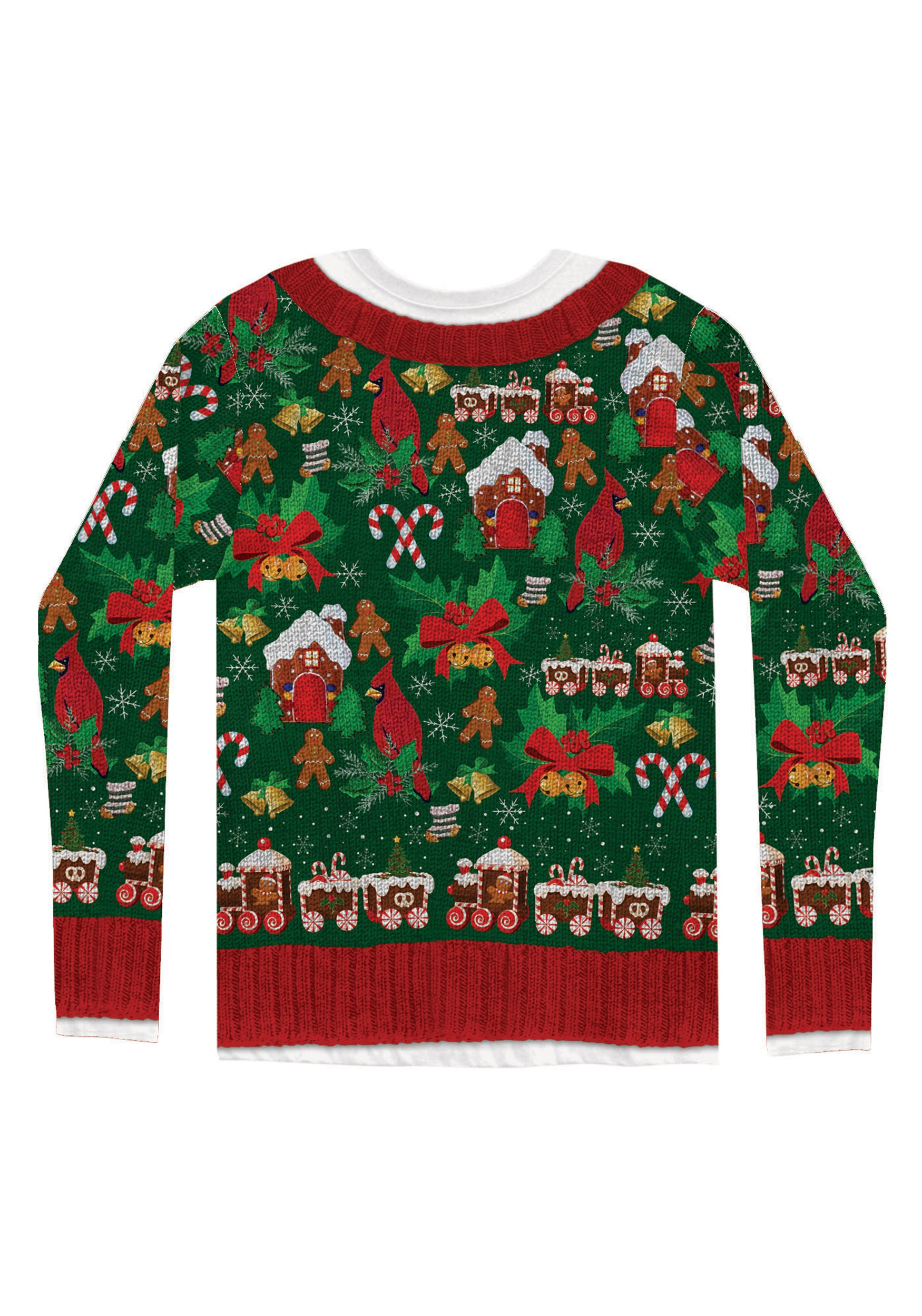 Plus Size Ugly Christmas Sweaters Sale