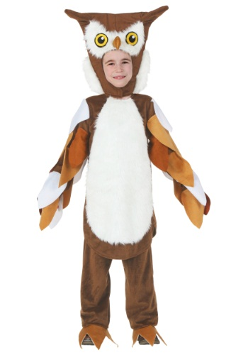 Child Owl Costume By: Fun Costumes for the 2015 Costume season.