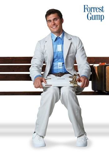 Forrest Gump Suit By: Fun Costumes for the 2015 Costume season.