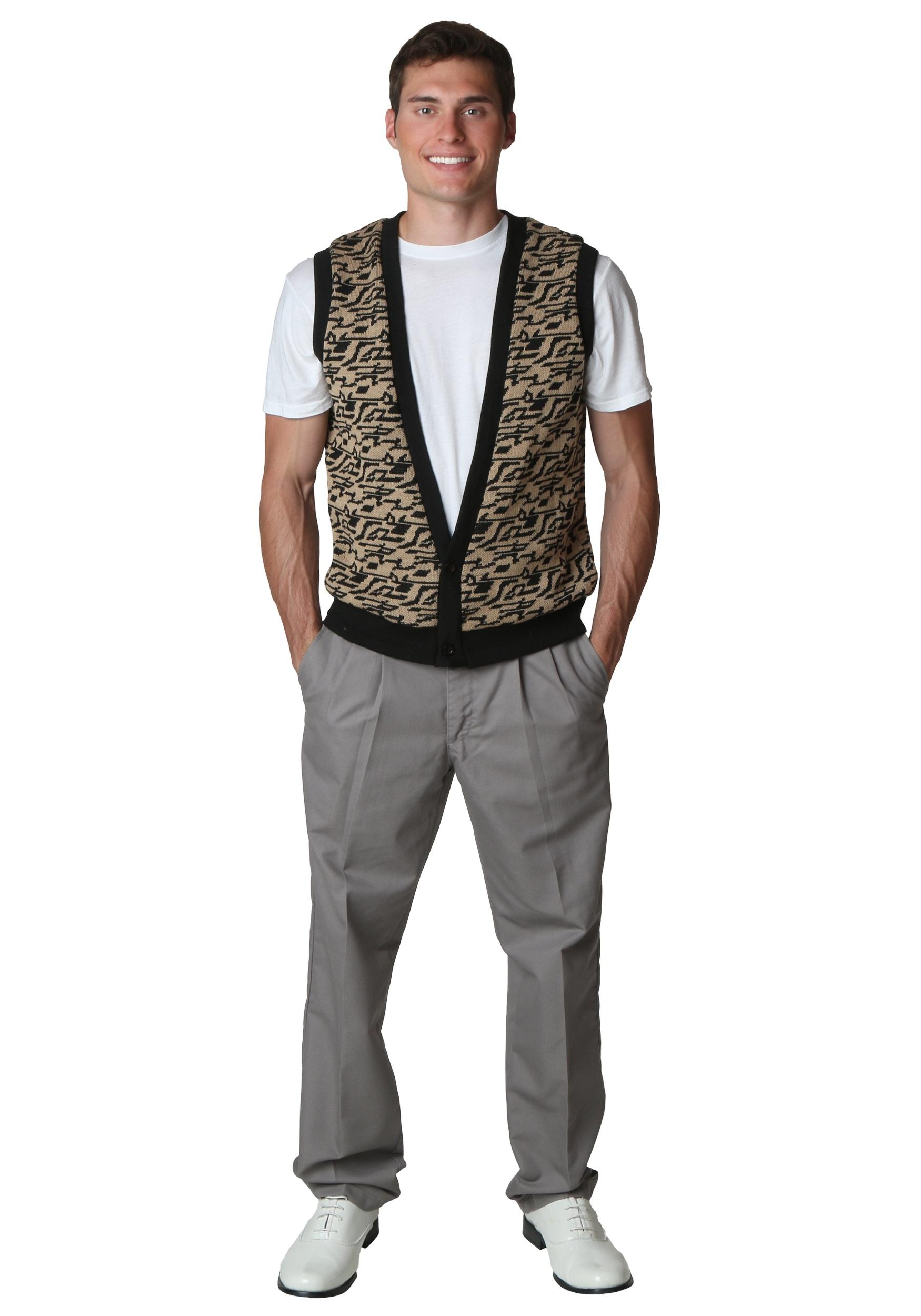 Ferris Bueller Costume alt 2Ferris Bueller Outfit