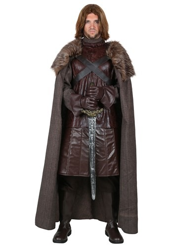 Northern King Costume