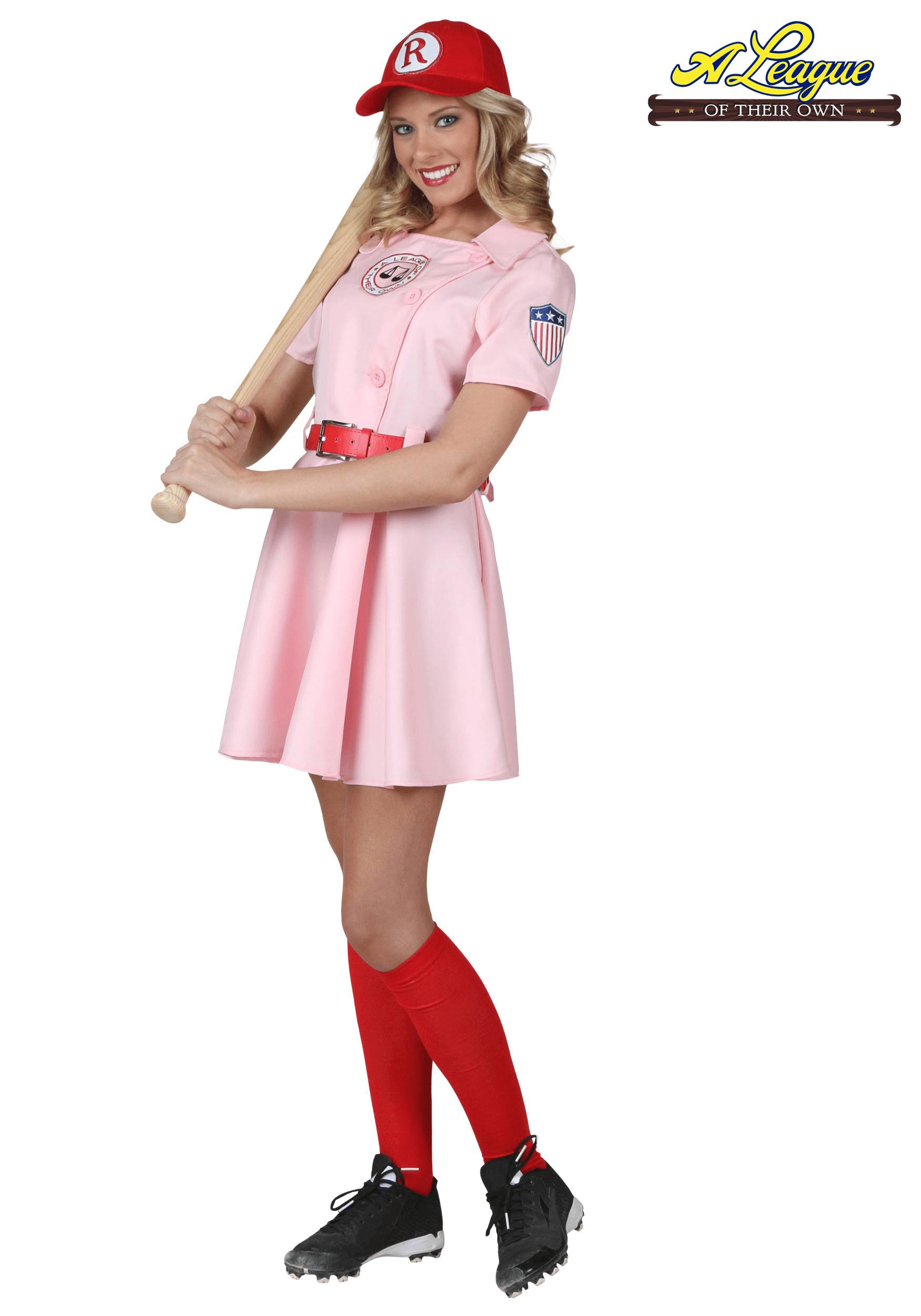 plus size league of their own dottie costume - Cheap Plus Size Halloween Costumes 4x