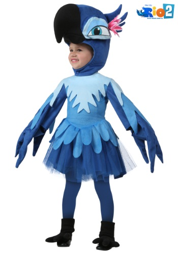 Toddler Rio Jewel Costume By: Fun Costumes for the 2015 Costume season.