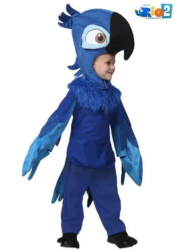 Toddler Rio Blu Costume By: Fun Costumes for the 2015 Costume season.