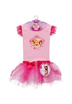 Disney Princess Ballet Dress
