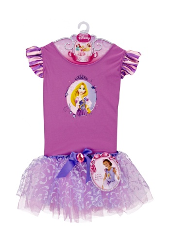 Rapunzel Ballet Dress By: Jakks Pacific for the 2015 Costume season.