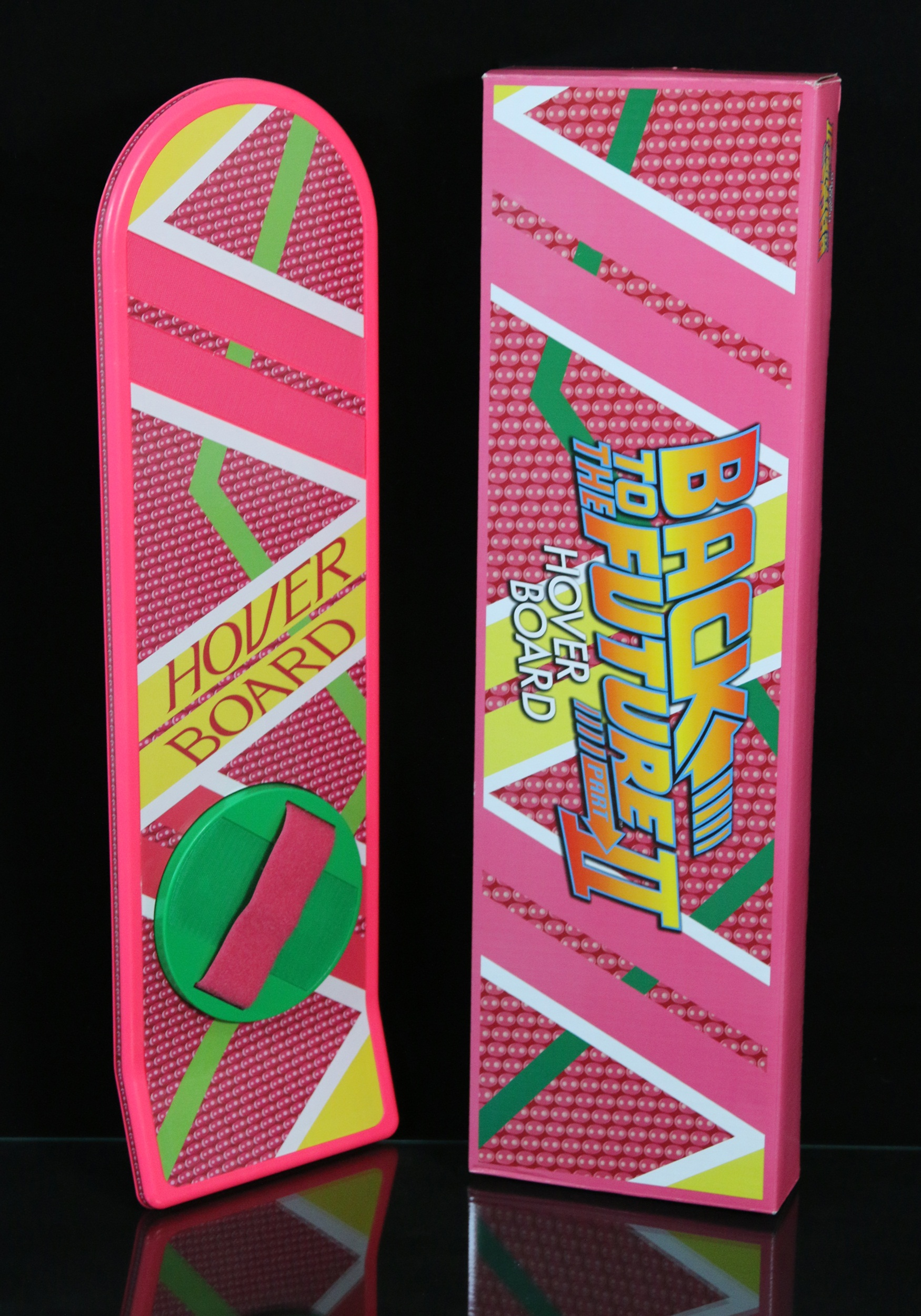 back to the future 1 1 scale hoverboard