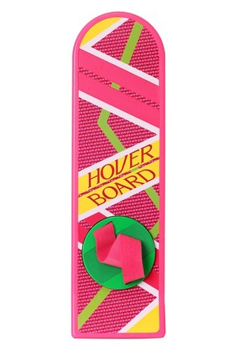 Click Here to buy Back to the Future 1:1 Scale Hoverboard from HalloweenCostumes, USA Funds & Shipping