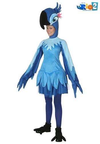 Adult Rio Jewel Costume