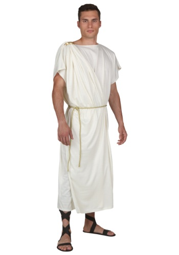 Plus Size Mens Toga