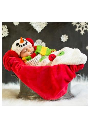 Snow Baby Newborn Bunting
