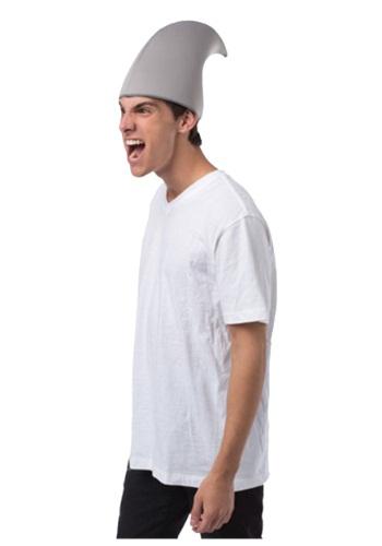 Sharknado Shark Fin Hat By: Rasta Imposta for the 2015 Costume season.