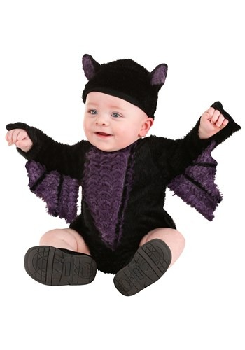 Click Here to buy Blaine the Bat Baby Costume from HalloweenCostumes, USA Funds & Shipping