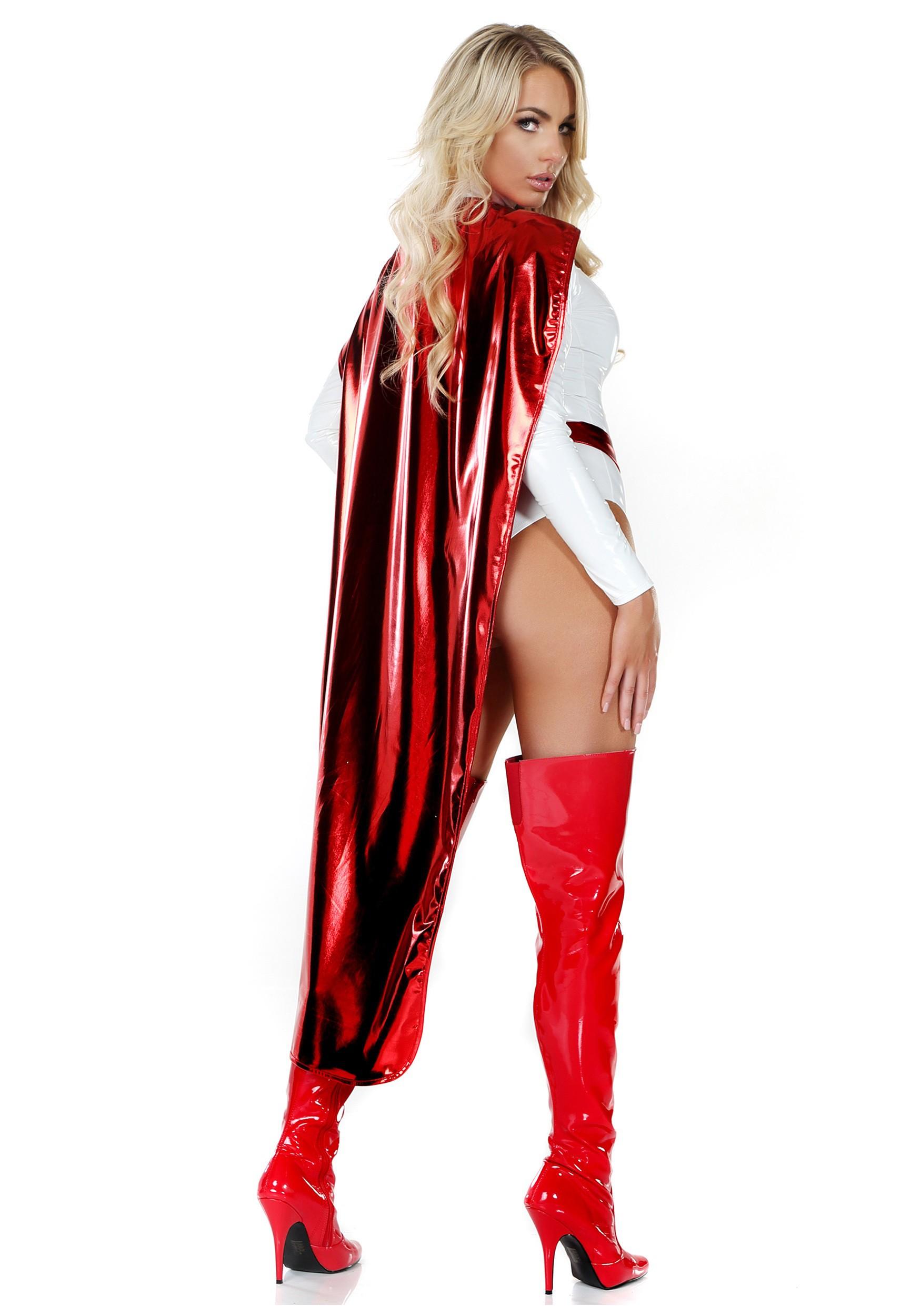 Http Www Halloweencostumes Com Deluxe Superhero Cape Html
