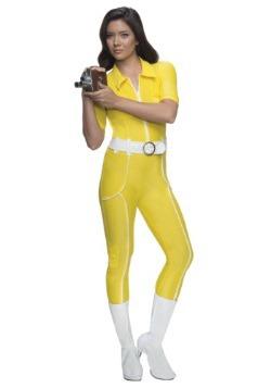 TMNT Women's April O'Neil Costume
