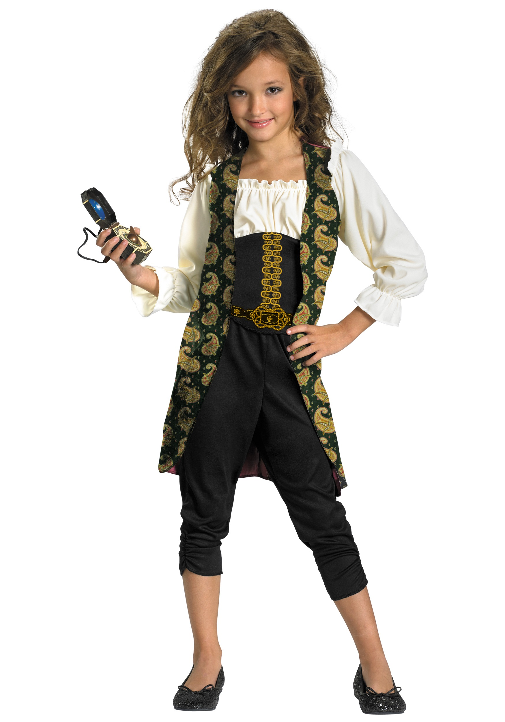 Tween girl pirate costume - photo#24  sc 1 st  animalia-life.club & Tween Girl Pirate Costume