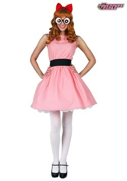 Blossom Powerpuff Girl Costume Update Main
