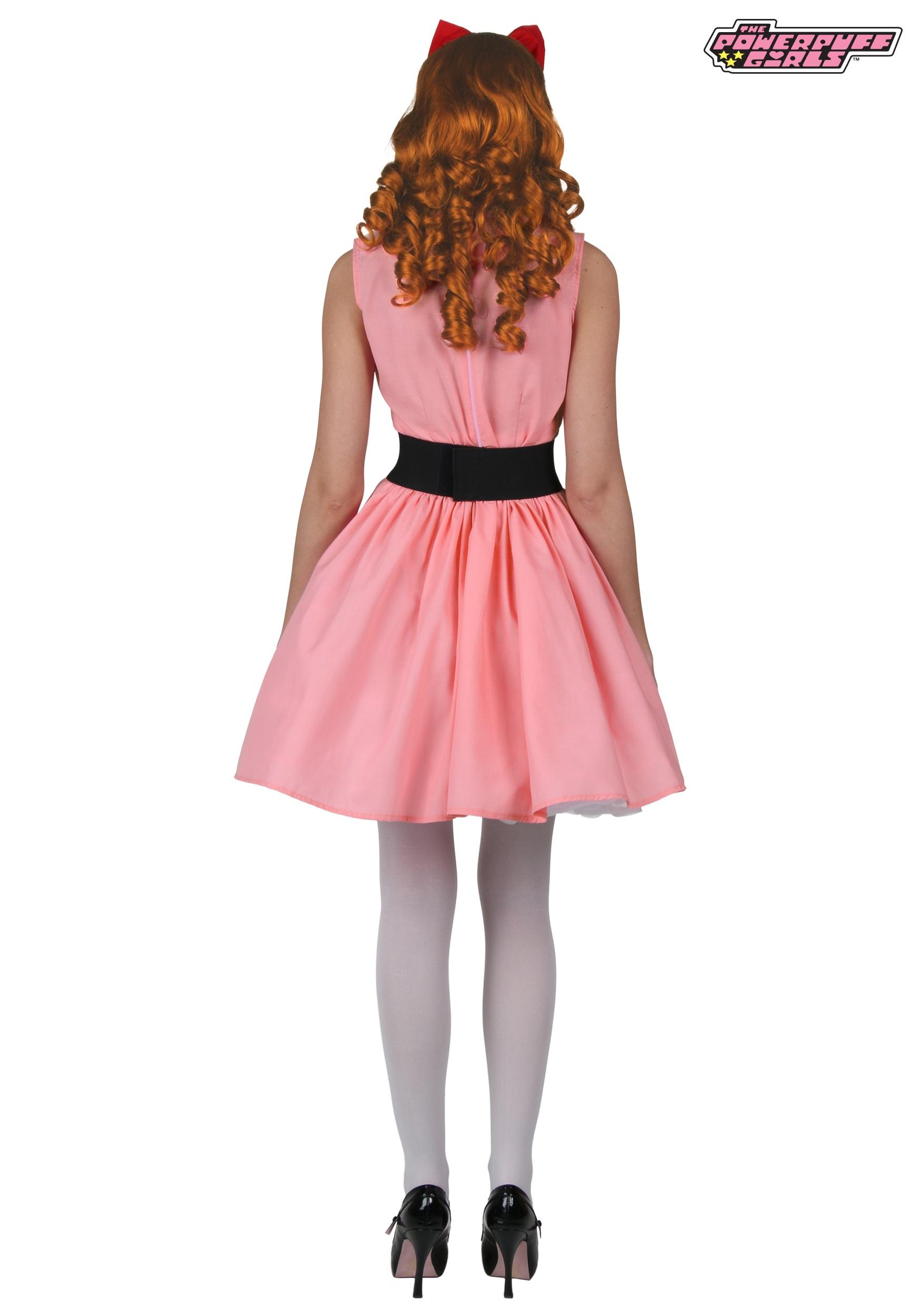 Baby Spice Halloween Costume