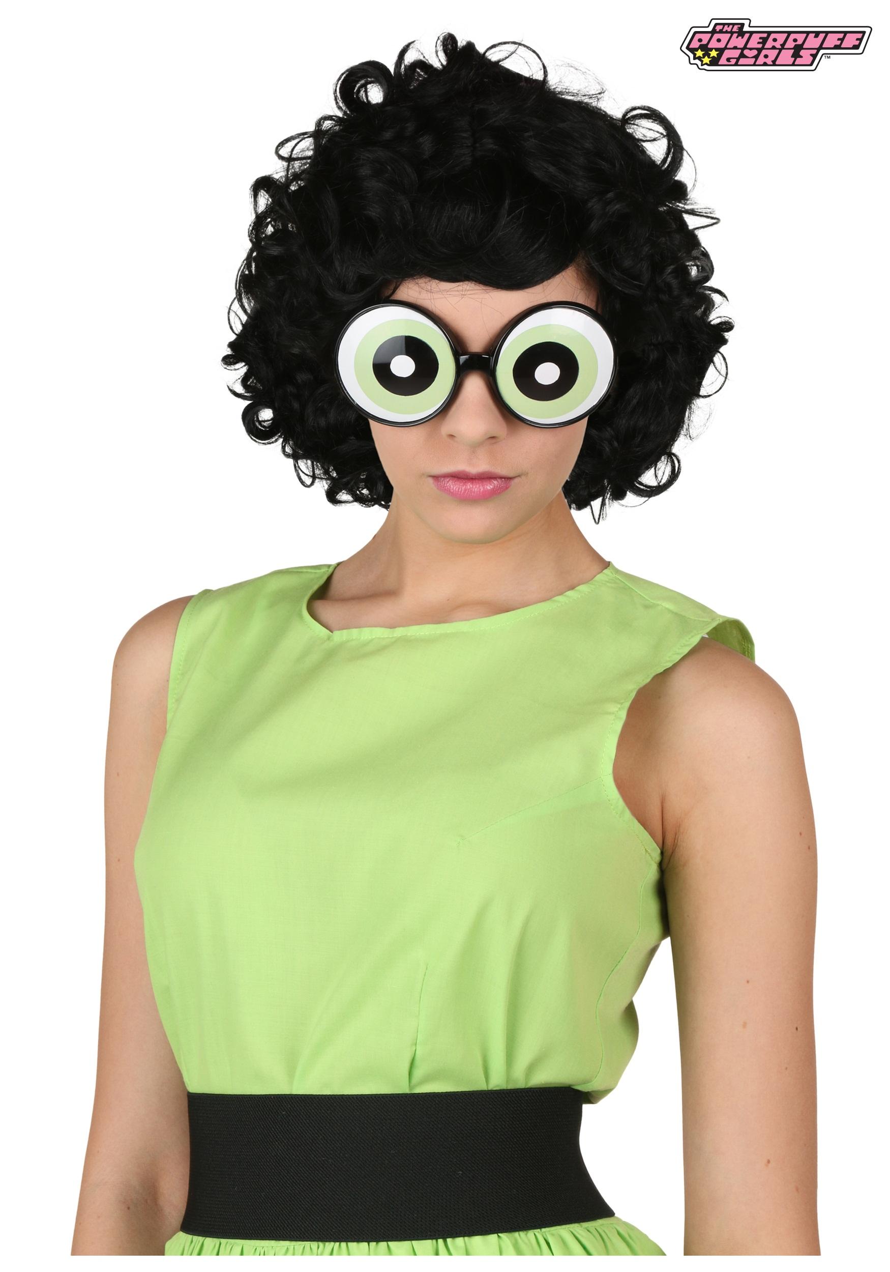 adult powerpuff girls costumes