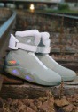 Back to the Future 2 Light Up Shoes7