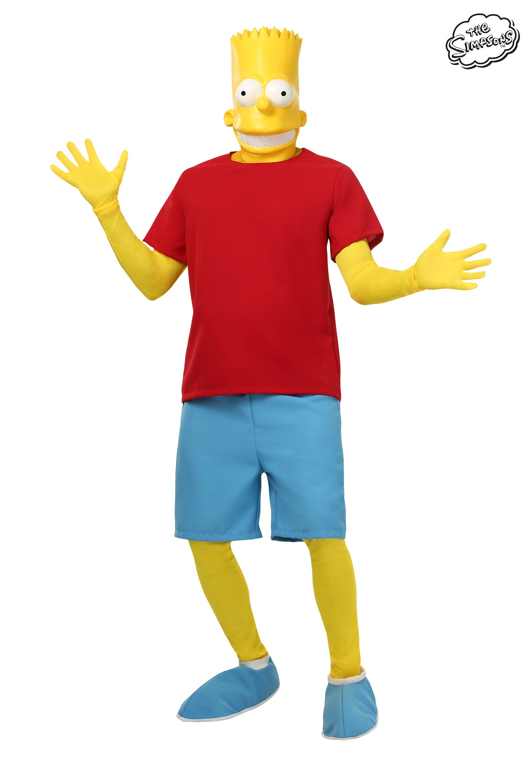 The simpsons adult