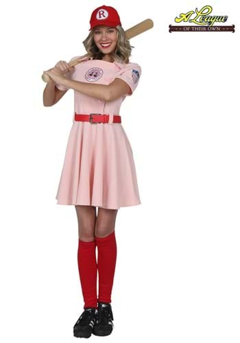 A League of Their Own Deluxe Dottie Costume By: Fun Costumes for the 2015 Costume season.