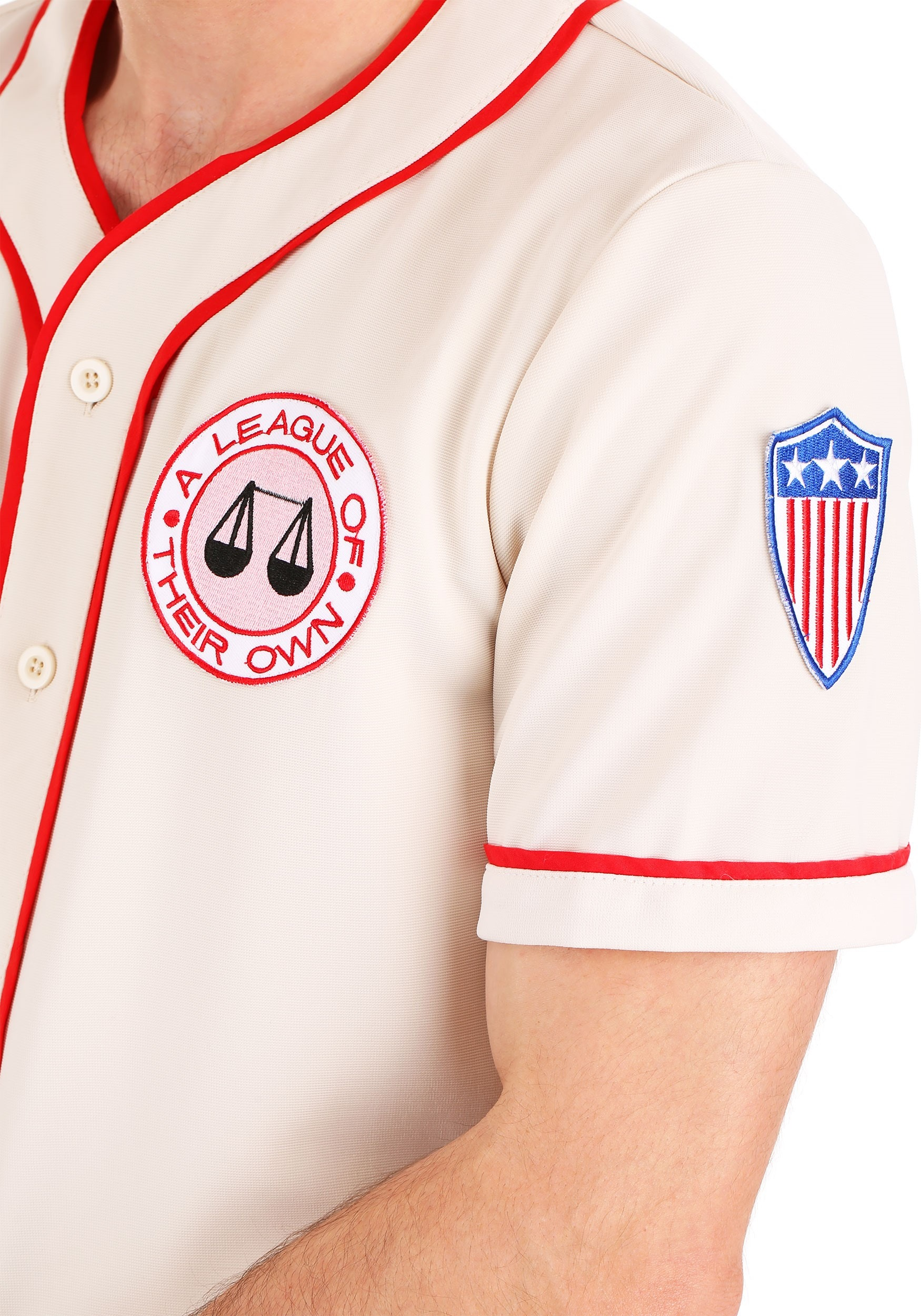 A League Of Their Own Coach Jimmy Men S Costume Exclusive