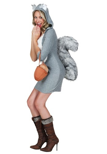 Sexy Squirrel Costume Update Main