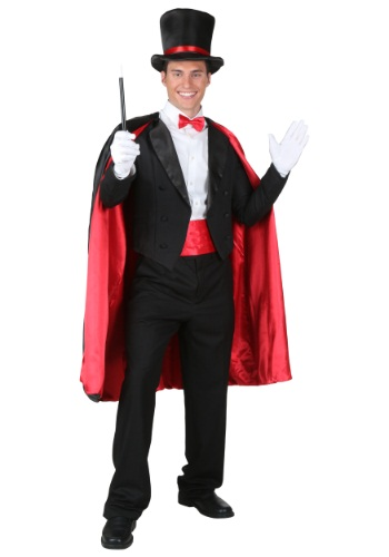 Adult Magic Magician Costume By: Fun Costumes for the 2015 Costume season.