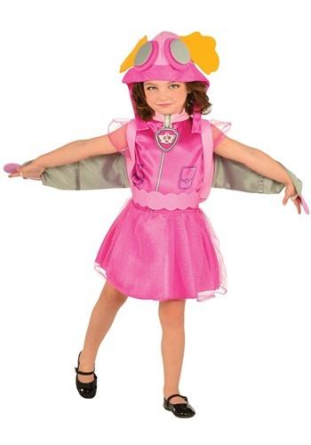 Paw Patrol Skye Costume for Kids