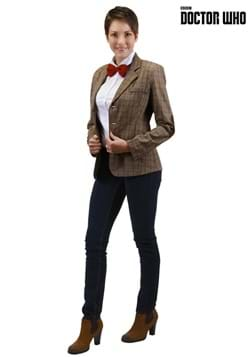 Eleventh Doctor Womens Jacket