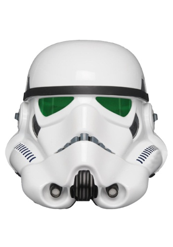 A New Hope Stormtrooper Replica Helmet By: eFX Inc. for the 2015 Costume season.