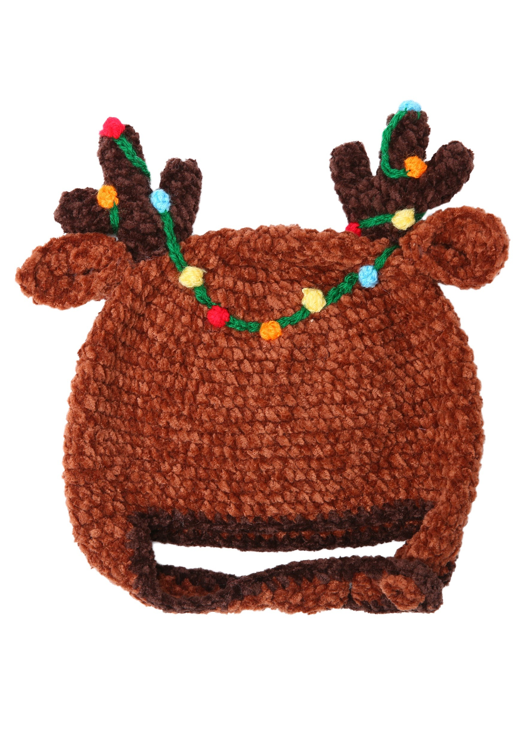 Child Reindeer Hat 1106cbedc0c4