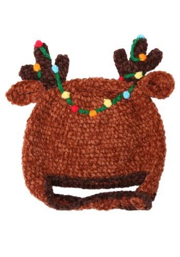 Image of Child Reindeer Hat