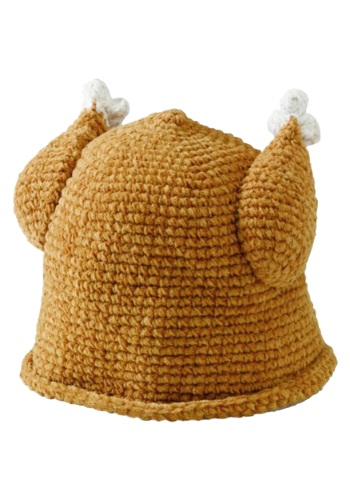 Infant / ToddlerTurkey Hat By: San Diego Hats for the 2015 Costume season.
